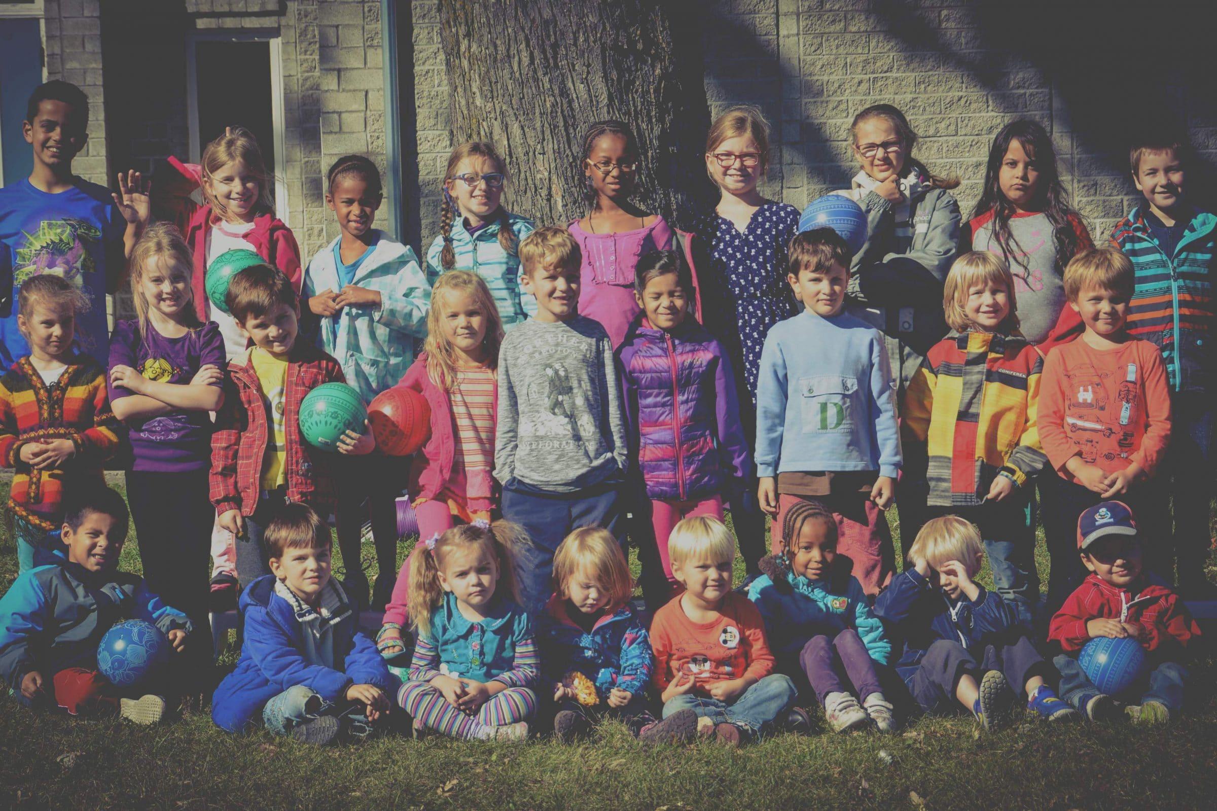 Ex Corde Schola réseau catholique d'instruction en famille