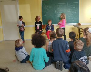 Ex Corde Schola Instruction en famille Instruire