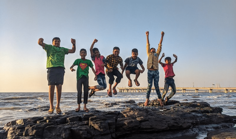 Homeschooling 11 kids, an interview - Une famille XXL pas ordinaire